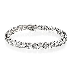 Браслет с бриллиантами 156282
