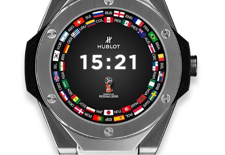 Часы Hublot 400.NX.1100.RX